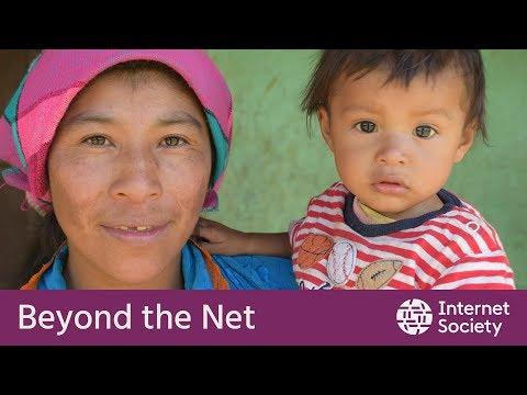 Comunidades Inteligentes - Lenca people of Azacualpa - Honduras