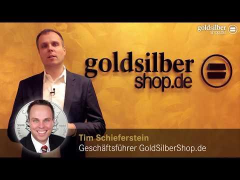 Gold & Silber in Mainz kaufen: Vorstellung der R(h)eingoldboutique