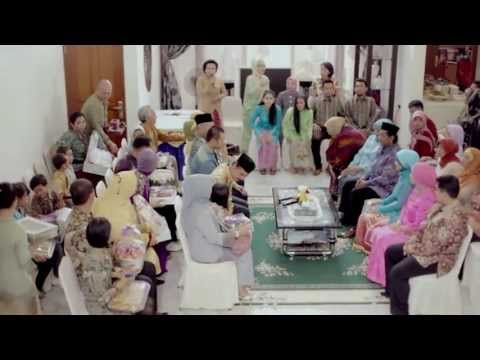 Luqman + Alyn Engagement