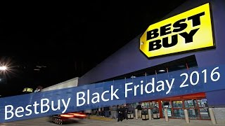 BestBuy Black Friday Deals 2016