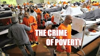 THIS Is Why The Poor All End Up In Jail