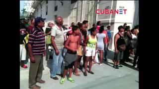 Policía arresta a activistas en La Habana, Cuba