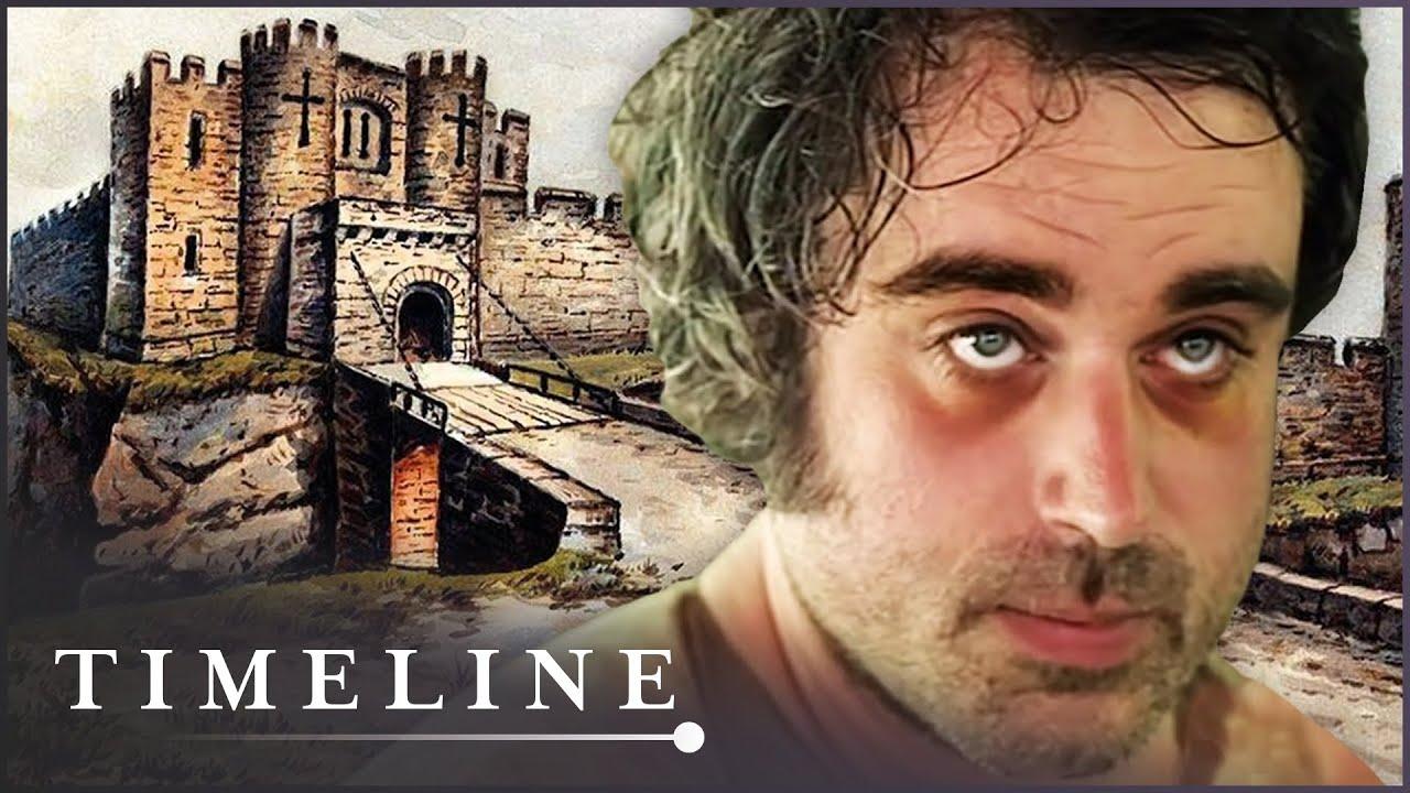 Secrets of the Castle: A Skilled Castle | Episode 4 (Medieval Documentary) | Timeline