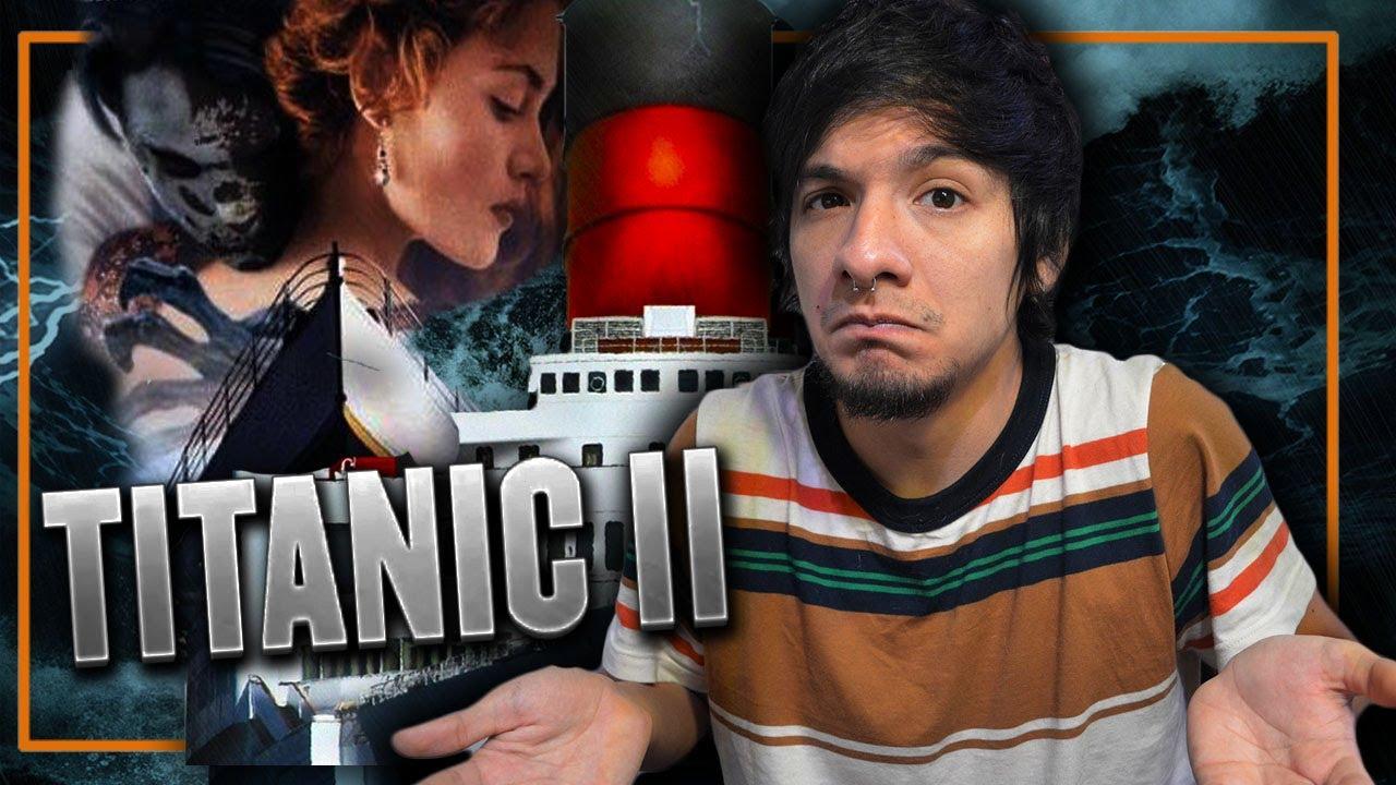 Hicieron una Secuela de TITANIC (y no nos dimos cuenta) | CoffeTV