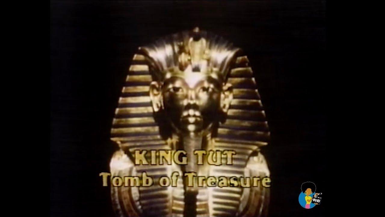 King Tut: Tomb of Treasure (1978)