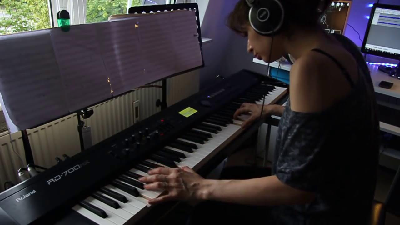 Kansas Carry On My Wayward Son Piano Cover Chords Chordify