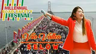 Via Vallen - Selow Live Suramadu (Millennial Road Safety Festival)