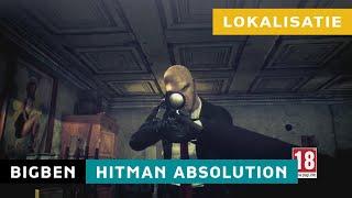 BigBen Interactive - Hitman Absolution NL