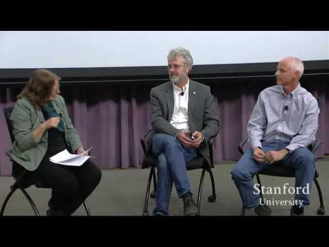 Stanford Seminar: Electric Vehicles & Startups