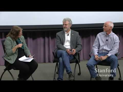Stanford Seminar: Electric Vehicles & Startups