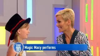 Magic Macy LIVE