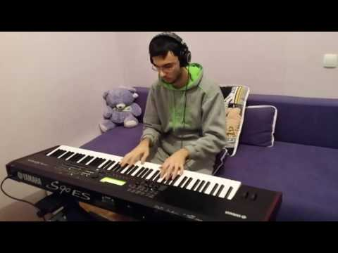 101 Eastbound - Fourplay cover by Nenad Josimov