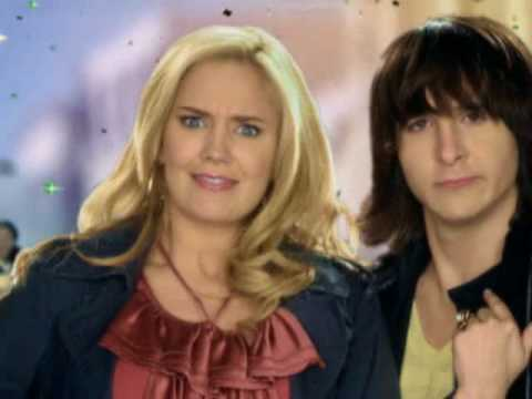 Mitchel Musso featuring Tiffany Thornton - Let It Go