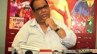 INTERVIEW : Satish Kaushik on Dekh Tamasha Dekh - Bollywood Country Videos
