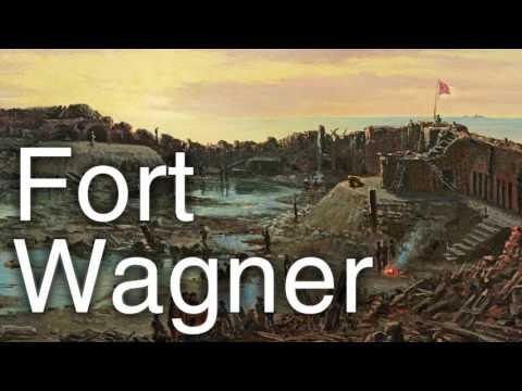 The 54th Regiment Documentary