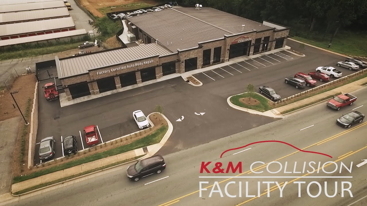K And M Auto >> Auto Body Repair Shop In Hickory Nc K M Collision