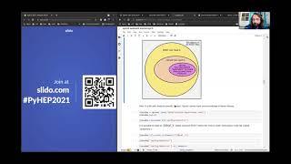 PyHEP 2021: Uproot and Awkward Array tutorial