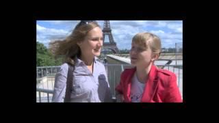 Международный фестиваль Париж, я люблю тебя!  The Official Organizer
