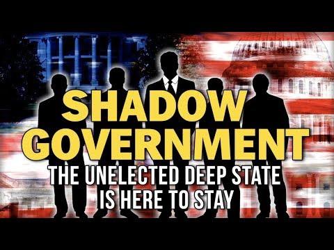 Jeff Rense & Herbert Dorsey - The Deep State 100% Exposed