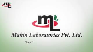Makin Laboratories Pvt. Ltd. -  B2B video screenshot 2