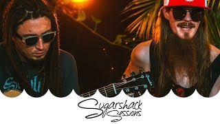 The Elovaters - Gonna Shine (Live Acoustic) | Sugarshack Sessions