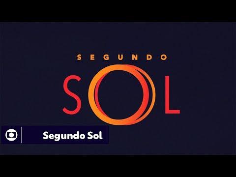 Segundo Sol: confira a abertura da novela da Globo