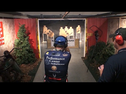 Back Up Gun Nationals, the Peacemaker & New Colts | Shooting