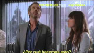 Dr. House - Temporada 7 -- Episodio 20 -- Cambios