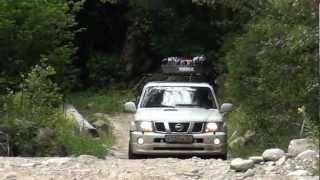 Западный Кавказ. Закан-extrem 8-11 июля 2012 г.