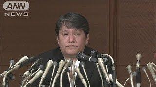 代作問題で渦中の佐村河内守さん 会見ノーカット14(14/03/07)