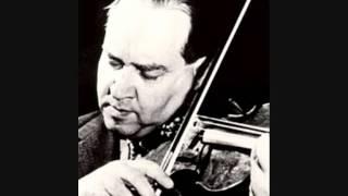 Play Sonata For Violin & Piano No. 2 In G Major, Op. 13