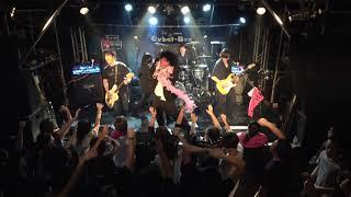 LUNA SEA コピー 2018/9/8(土)@那覇サイバーBOX(MODATIC FEST) thumbnail