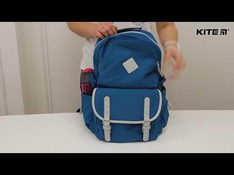 Рюкзак Kite Urban K18-898L