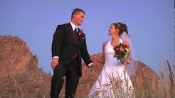 Gold Canyon Wedding Video - Gold Canyon Country Club Ceremony & Reception