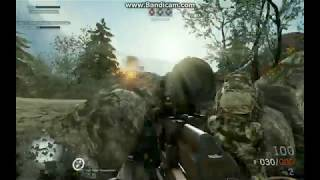 Medal Of Honor Warfighter Multiplayer (PC) -- CM -- Pointman -- 36/9