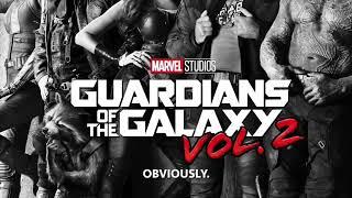 Стражи галактики 2 (OST)