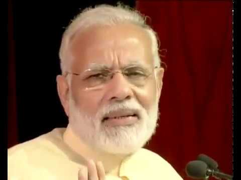 PM Modi Asking for Solar Stove!