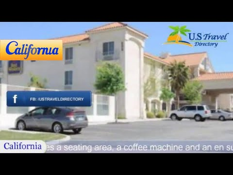 Best Western Plus John Jay Inn & Suites, Palmdale Hotels - California
