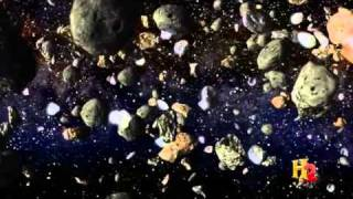 How the Solar System was formed Part 3 HQ