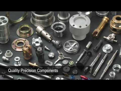 G W Martin and Co.  Precision Machining in Hampshire