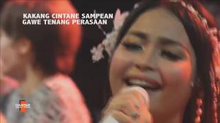 Download Lagu DIAN ANIC 2019 - JANJI PURNAMA (Sair)