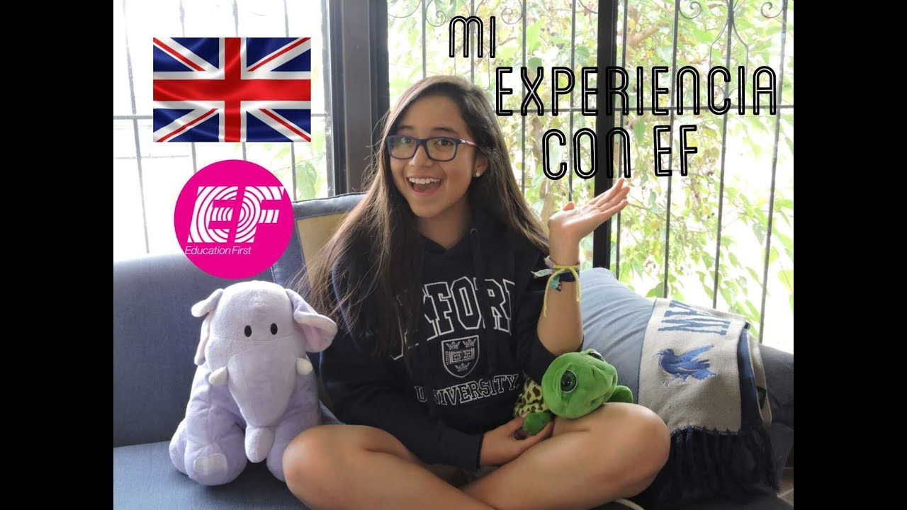 Mi Experiencia Con Ef Eastbourne Youtube