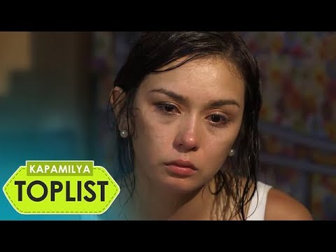 Kapamilya Toplist: 13 scenes that proved Beauty's acting pro