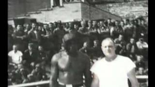Sonny Liston - The Mysterious Life and Death of a Champion - (1/6)