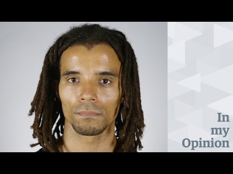 The propaganda of 'British values' is a distortion of history – Akala   In my opinion