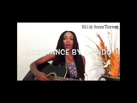 Watch Assurance Cover By Judith_Oxo