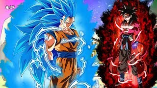 ¿Qué hubiera pasado si Goku era traicionado y entrenaba en la habitación del tiempo? Película 2020