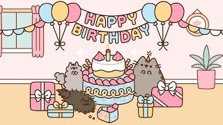 Happy Birthday Pusheen! (2020)