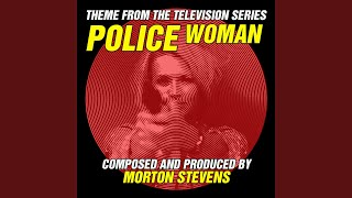 Police Woman (Theme from the Television Series)