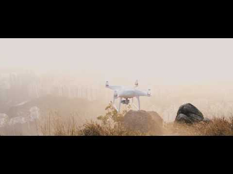 KOWLOON PEAK ADVENTURES WITH THE RED EPIC-W & MAVIC PRO